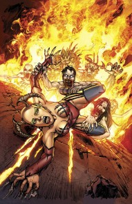 Inferno: Rings Of Hell #2