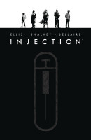 Injection Vol. 1 Deluxe Reviews