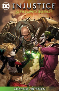 Injustice: Ground Zero #19