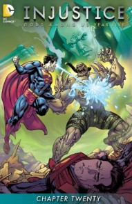Injustice: Year Five #20