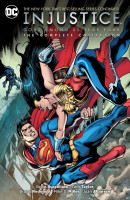 Injustice: Year Four  Complete TP Reviews