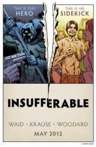 Insufferable