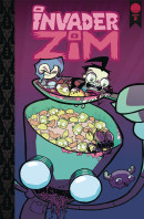 Invader Zim Vol. 2 Hardcover Reviews