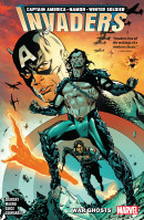 Invaders (2019) Vol. 1: War Ghosts TP Reviews