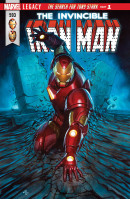 Invincible Iron Man #593