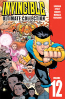 Invincible Vol. 12 Ultimate Collection HC Reviews
