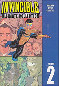 Invincible Vol. 2 Ultimate Collection