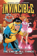 Invincible Vol. 24 Reviews