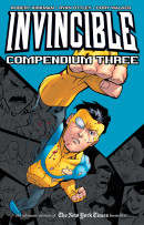 Invincible Vol. 3 Compendium TP Reviews