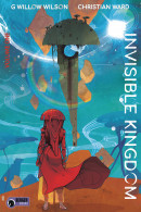 Invisible Kingdom Vol. 1 Reviews
