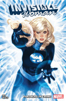 Invisible Woman (2019)  Collected TP Reviews