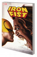 Iron Fist (2017) Vol. 2: Sabretooth Round Two TP Reviews