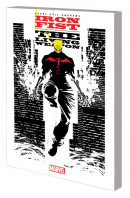 Iron Fist: The Living Weapon  Complete TP Reviews