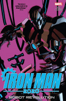 Iron Man 2020 (2020) Robot Revolution TP Reviews