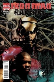 Iron Man Rapture #1