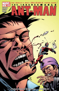 Irredeemable Ant-Man #3