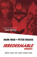 Irredeemable  Omnibus TP Reviews