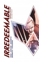 Irredeemable Vol. 4 Premiere HC Reviews