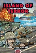 Island of Terror: Battle of Iwo Jima #1