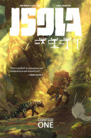 Isola Vol. 1 TP Reviews