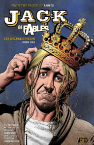 Jack of Fables Vol. 1 Deluxe