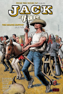 Jack of Fables Vol. 2 Deluxe Reviews