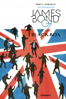 James Bond (2017) Black Box TP Reviews