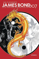 James Bond 007 (2018) Vol. 2 HC Reviews