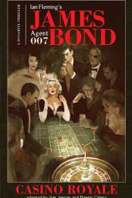 James Bond: Casino Royale #1
