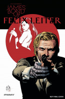 James Bond: Felix Leiter  Collected TP Reviews