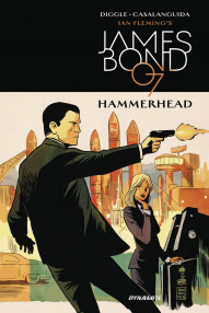 James Bond: Hammerhead Vol. 1