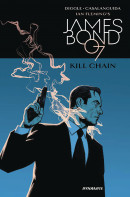 James Bond: Kill Chain  Collected HC Reviews