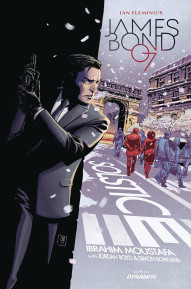 James Bond: Solstice #1 (One Shot)