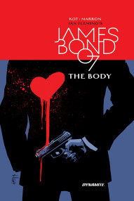 James Bond: The Body Collected