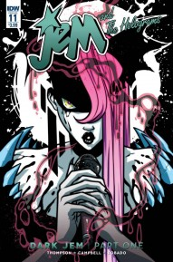 Jem and the Holograms #11