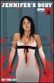 Jennifer's Body #1