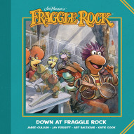 Jim Henson's Fraggle Rock Collected