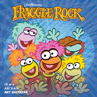 Jim Henson's Fraggle Rock #3