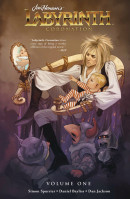 Jim Henson's Labyrinth: Coronation Vol. 1 HC Reviews