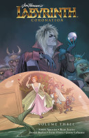 Jim Henson's Labyrinth: Coronation Vol. 3 TP Reviews