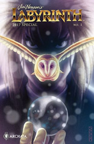 Jim Henson's Labyrinth: 2017 Special #1