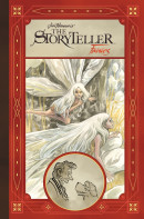 Jim Henson's The Storyteller: Fairies  Collected HC Reviews