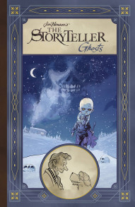 Jim Henson's The Storyteller: Ghosts Collected