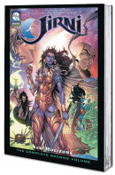 Jirni Vol. 2 New Horizons TP Reviews