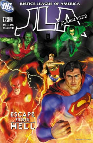 JLA Classified #15