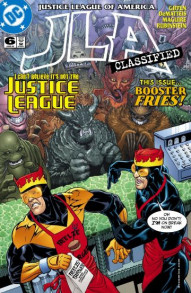 JLA Classified #6