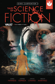 John Carpenter's Tales of Science Fiction #3