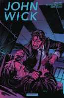John Wick Vol. 1 HC Reviews