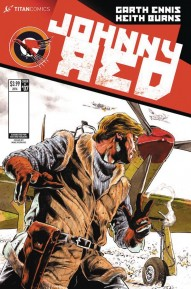 Johnny Red #7