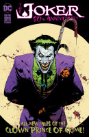Anniversary 100-Page Super Spectacular: Joker 80th Anniversary #1